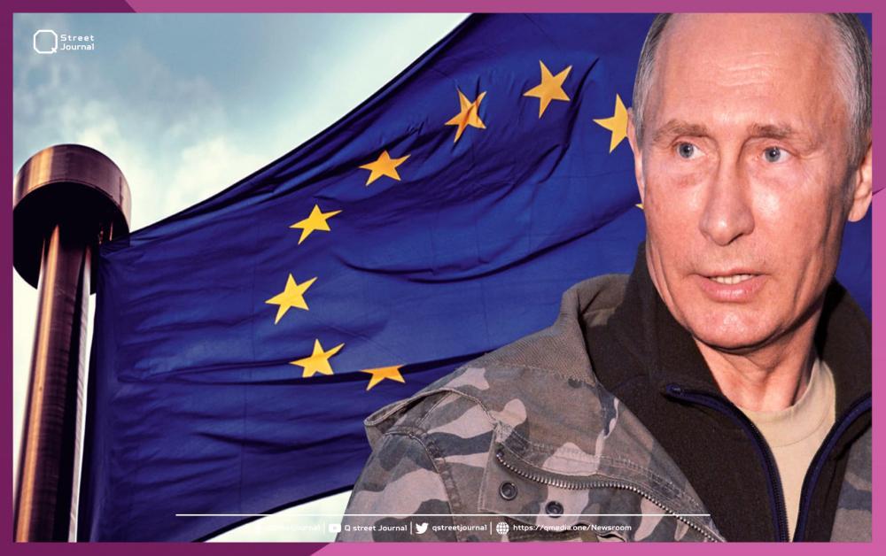القمة الأوروبية.. لا اتفاق على لقاء بوتين