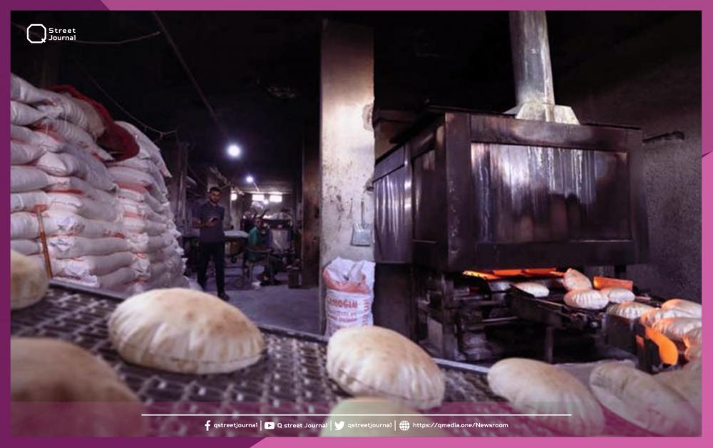 اللاذقية.. آلية الجديدة لبيع الخبز في 12 تموز
