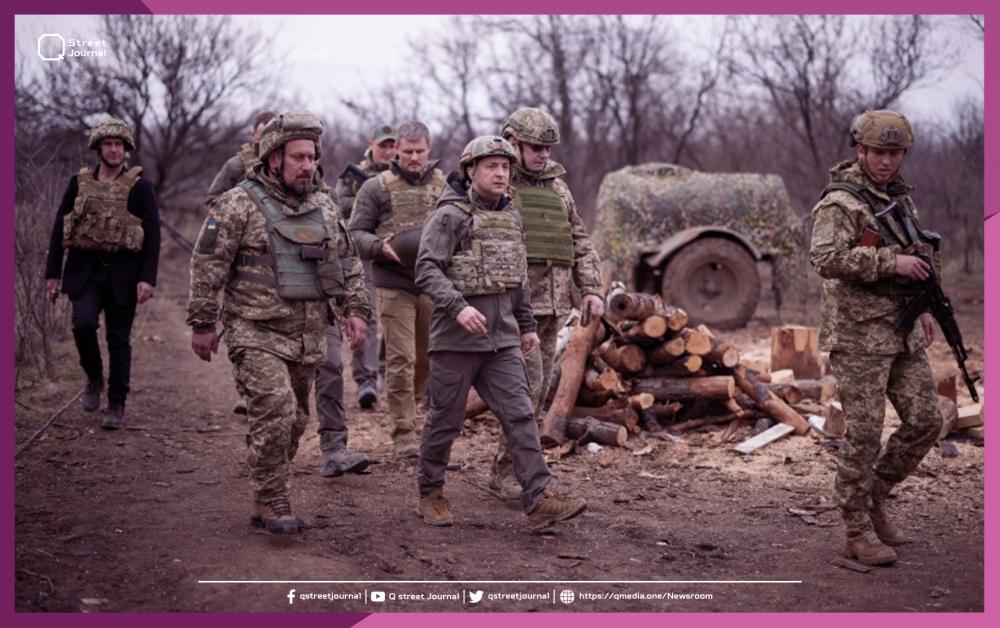 التوتر في «أوكرانيا» سيستمر والسبب ؟!