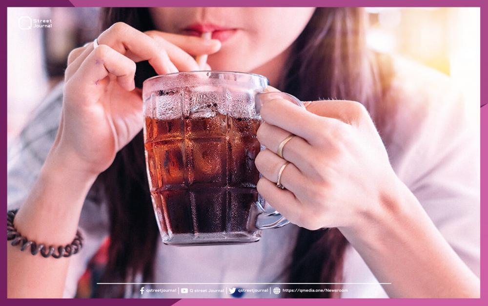 ماهي أضرار المشروبات الغازية؟