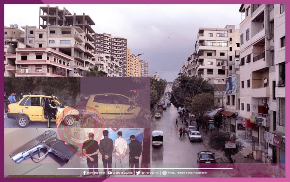 سرقة تكشف جريمة قتل منسية في «اللاذقية»
