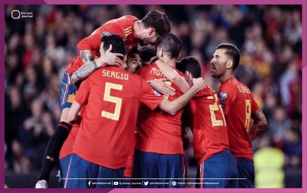 فايروس كورونا سبب قلق لنجوم «إسبانيا»