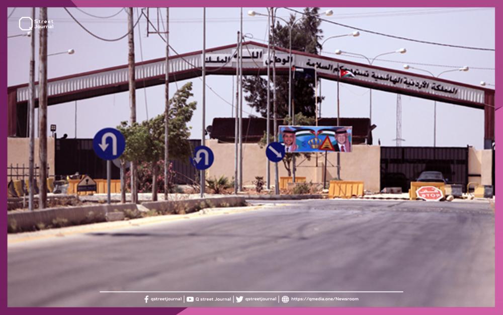 سوريا والأدرن.. اتفاق بينهما لحل مشكلة برادات الشحن على الحدود
