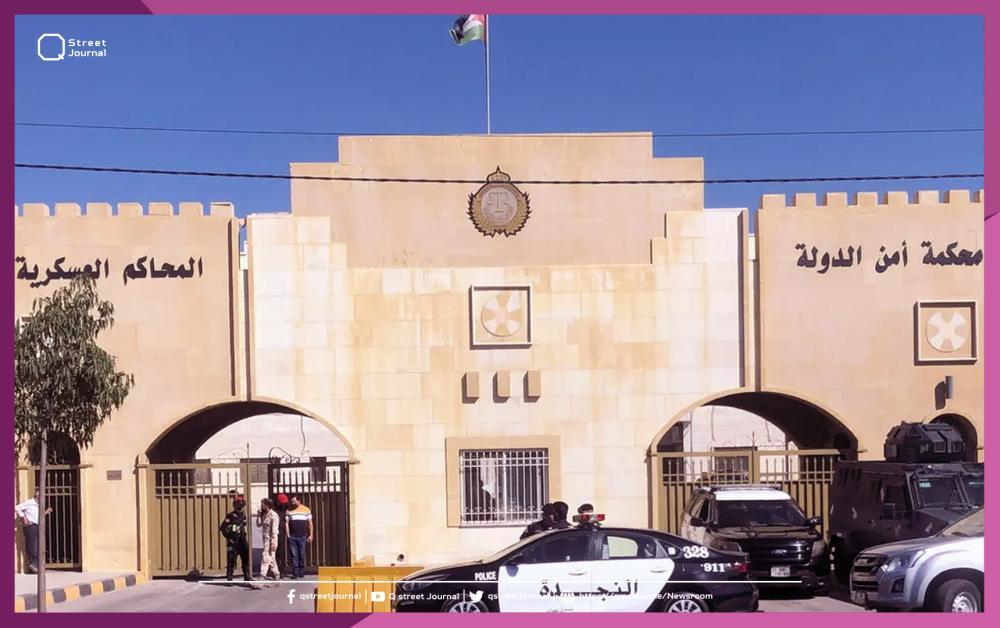 المحكمة الأرنية تؤجل جلسة قضية «الفتنة»