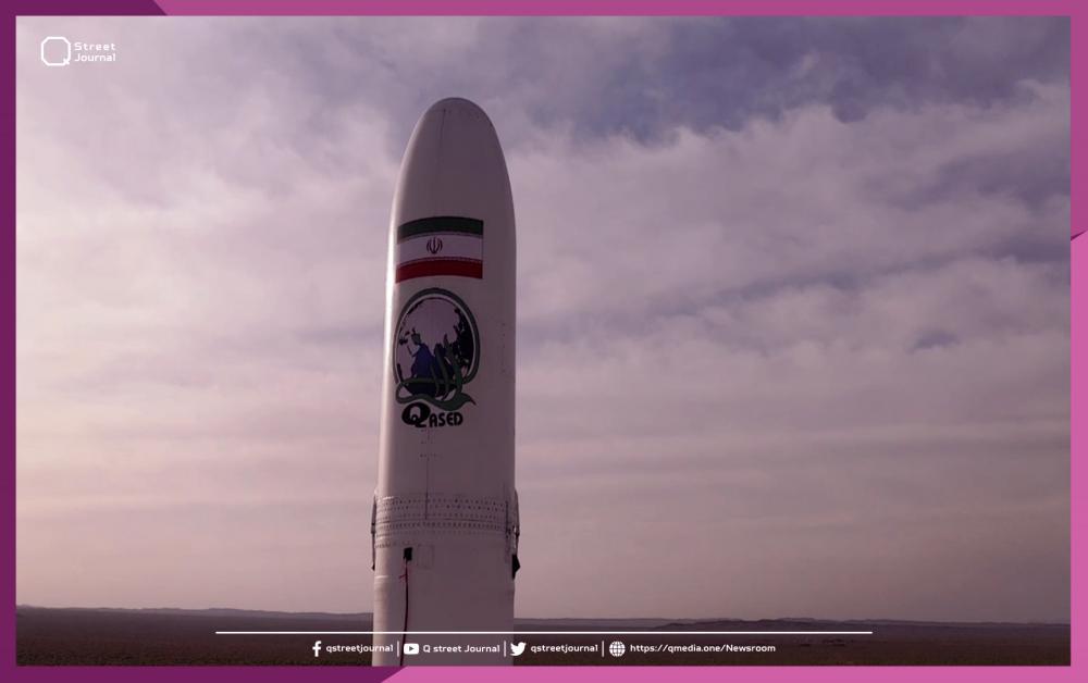 روسيا تستعد لتزويد إيران بقمر صناعي متطور
