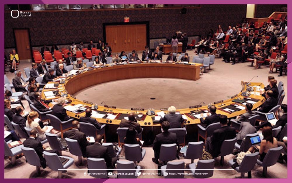 «الأمم المتحدة» تطالب واشنطن برفع العقوبات عن طهران