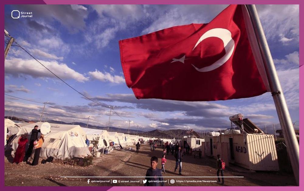 مطالب بالكشف عن مصير المساعدات الأوروبية للاجئين السوريين في تركيا
