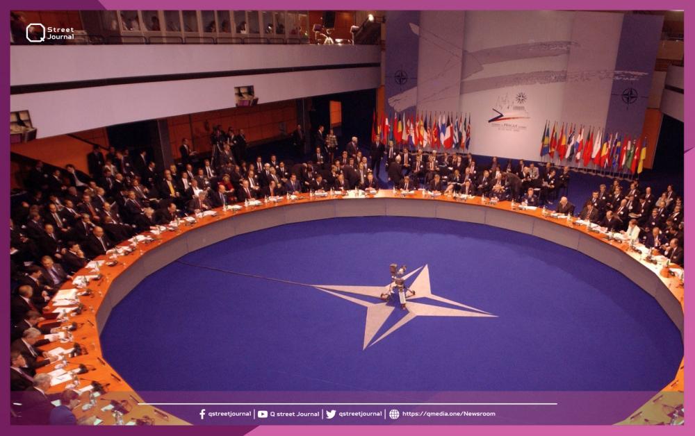 """هكذا وصف """"الناتو"""" علاقته بروسيا.. ؟!"""