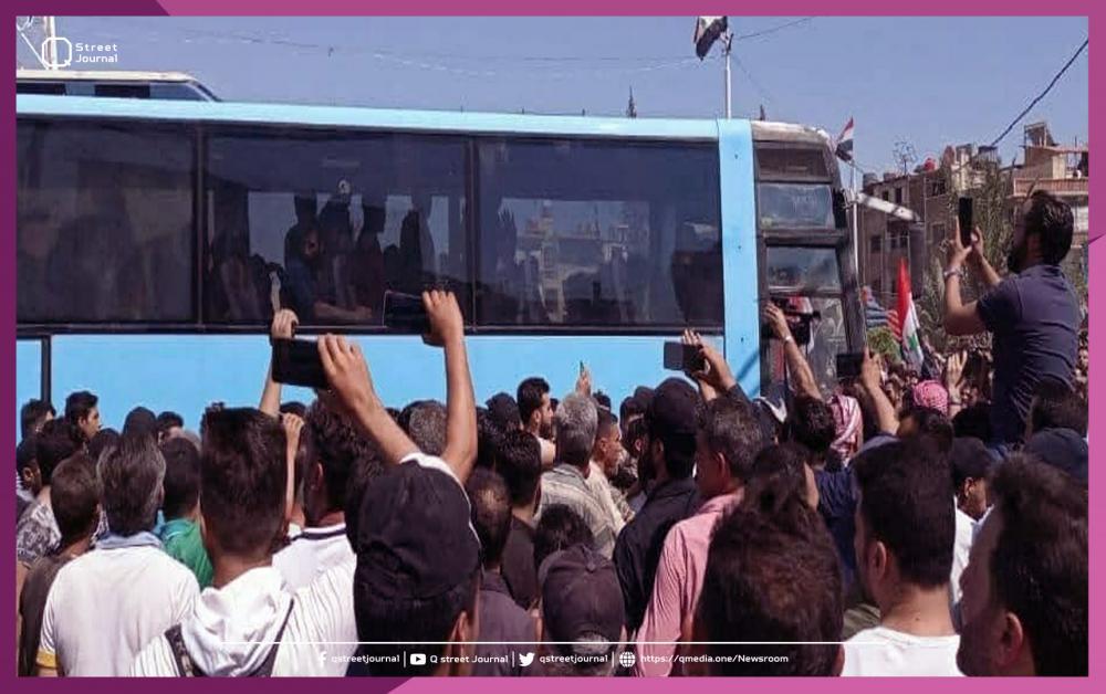 بعد زيارة الرئيس الأسد إلى دوما.. الإفراج عن عدد من المعتقلين