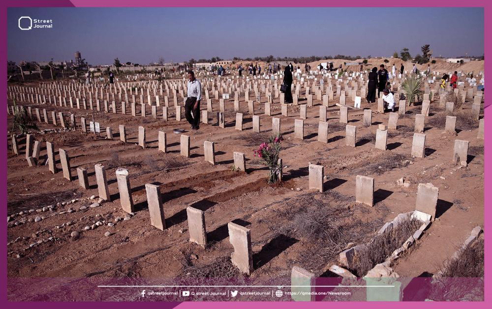 «سوريا».. معدل الوفيات للذكور تضاعف عن النساء