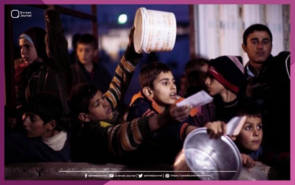الأمم المتحدة تحذر.. «سوريا تواجه أزمة غذاء غير مسبوقة»