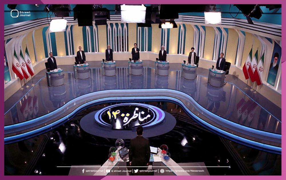 من هم المرشحون السبعة للانتخابات الإيرانية؟