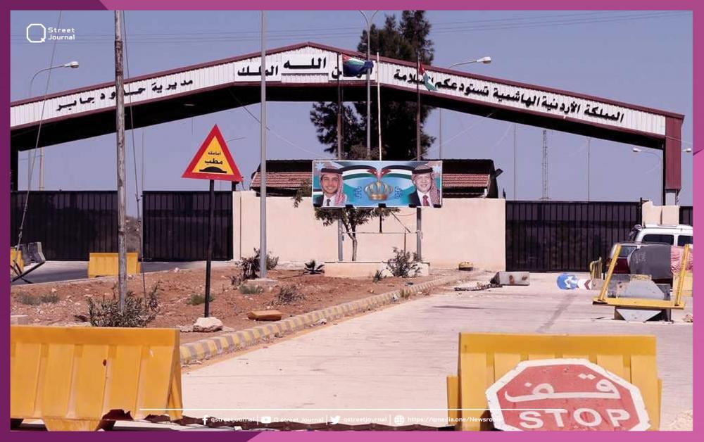 أكثر من 500 براد ينتظر على حدود الأردن.. والسبب؟!