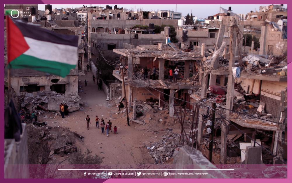 هل تعود الحرب على غزة؟