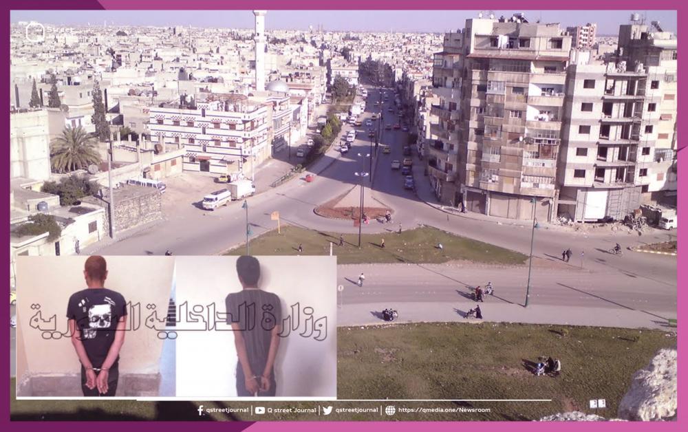 جريمة قتل في «حمص».. فماالذي حصل؟!