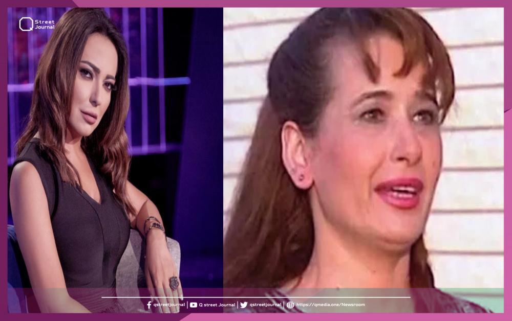 """عرفة تطالب بالحق الفني لـ """"صباح السالم"""""""