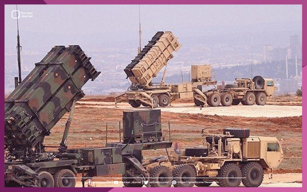 «واشنطن» تخفض أنظمتها المضادة للصواريخ في عدة دول