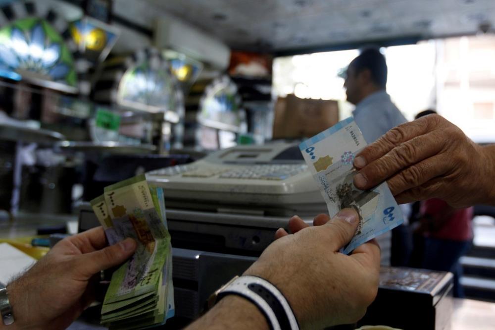 فوضى الأسعار في سوريا.. المسؤولون يعتكفون في مكاتبهم!