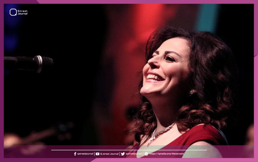وفاة الفنانة السورية ميادة بسيليس