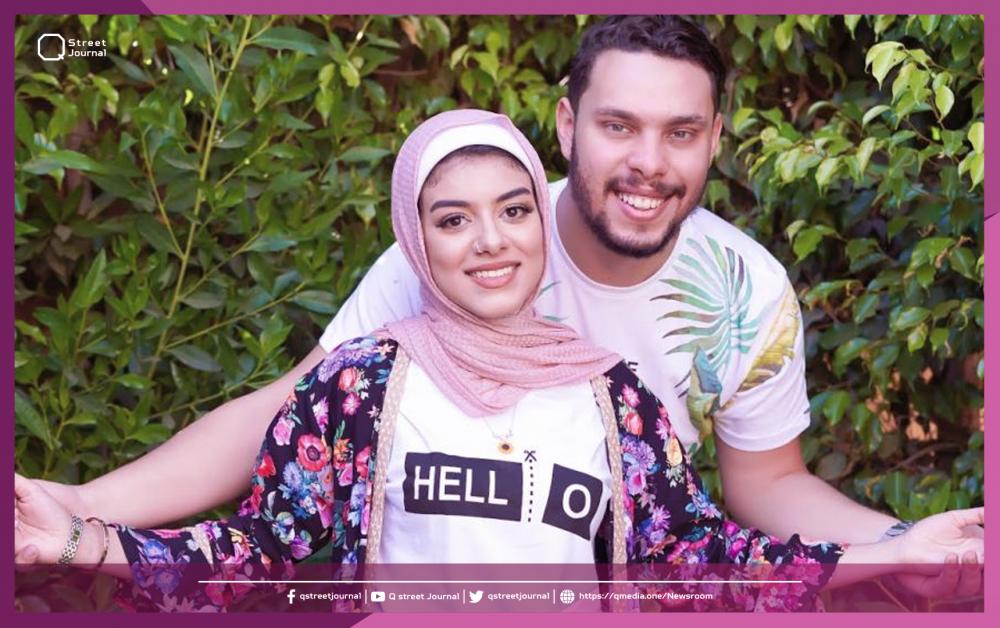 مجدداً اليوتيوبر المصرية زينب محمد تخلع الحجاب!