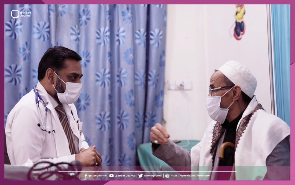 اليمن تؤكد أول إصابة بفيروس كورونا في تعز