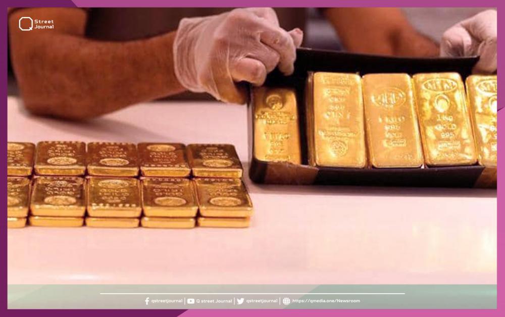 «الذهب» يرتفع عالمياً.. والسبب ؟!