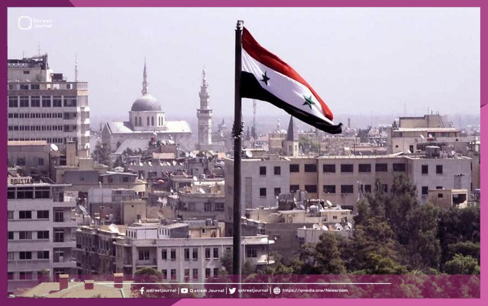 غرفة عمليات مشترك بين سوريا وعدة دول عربية