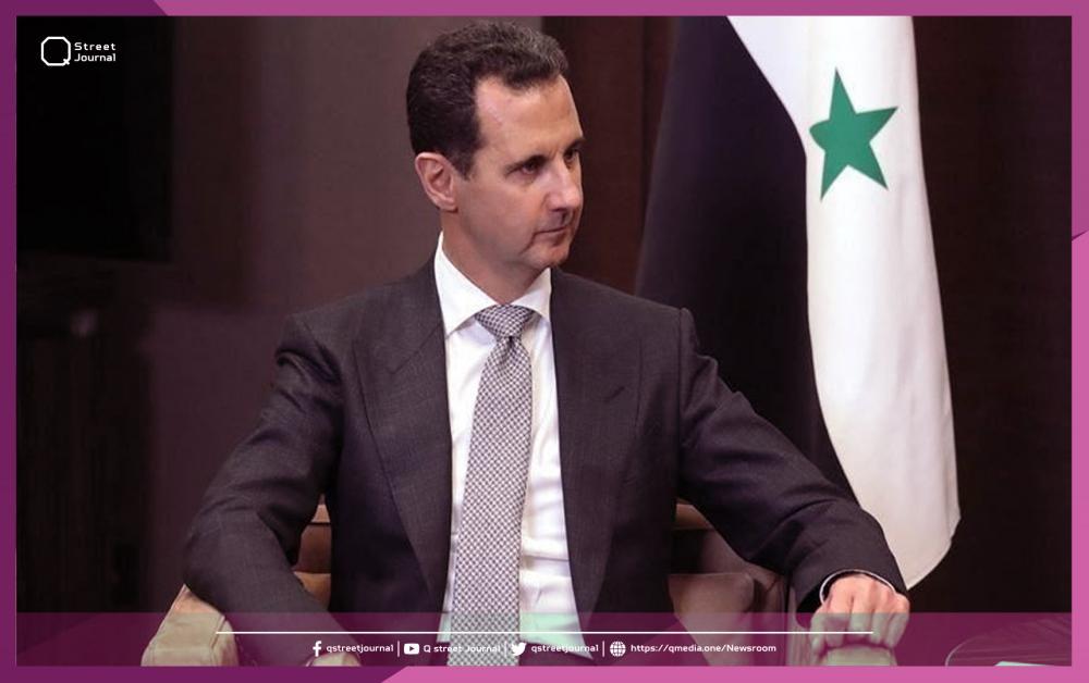 الرئيس الأسد يطلق حملته الانتخابية بهذا العنوان