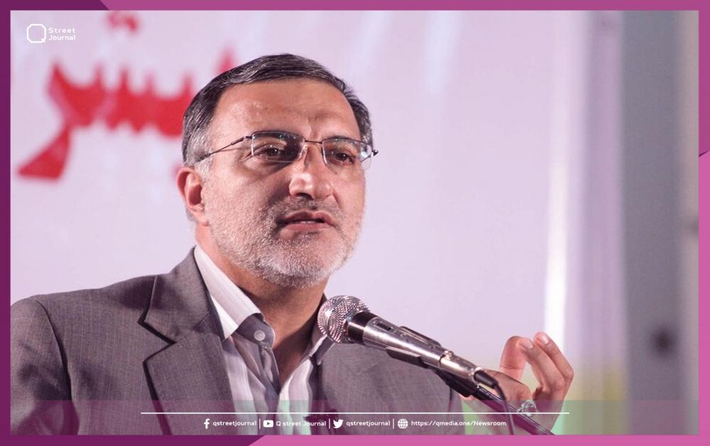 إيران.. صاحب أشهر تصريحات عنصرية يترشح للانتخابات الرئاسية