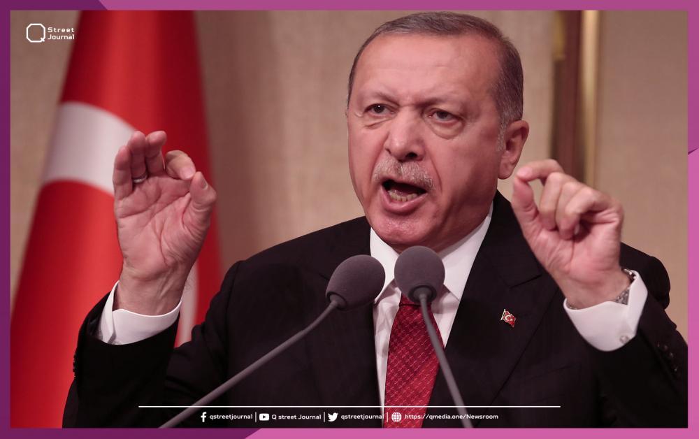 إردوغان ينتقد نقل نهائي دوري أبطال أوروبا