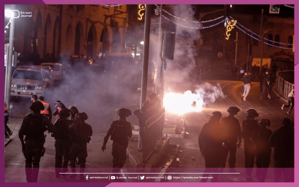 أبرز مستجدات الأحداث في فلسطين المحتلة