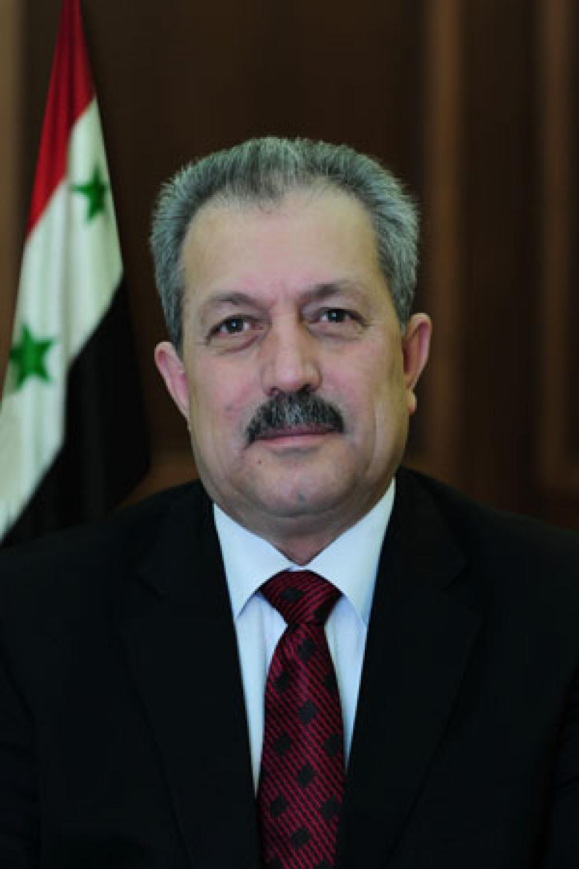 حسين عرنوس