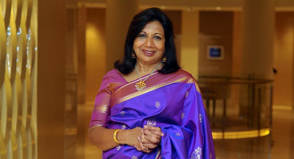 مليارديرة هندية رفضت المصانع توظيفها