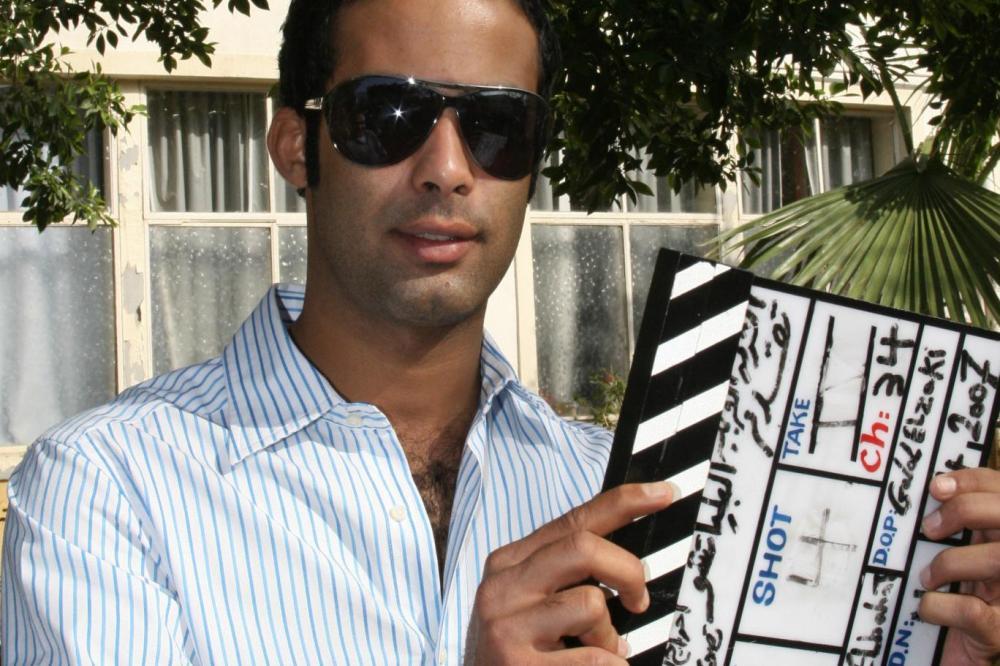 وفاة مفاجئة للممثل المصري هيثم أحمد زكي