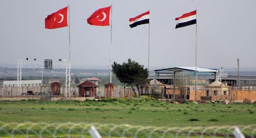 تعرف على خارطة توزع المناطق شمال سوريا.. ؟!