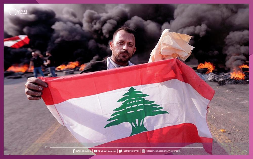 #لبنان_ينتفض.. الاحتجاجات تتواصل والحكومة تلغي اجتماعها