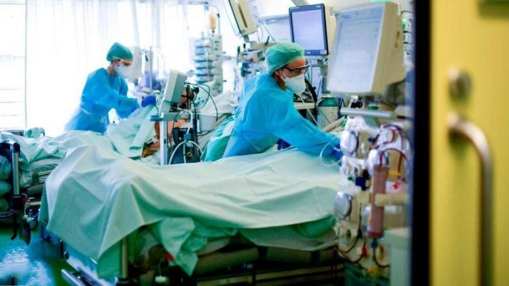 «كورونا».. مستشفيات «أوروبا» تتعرض للخطر !