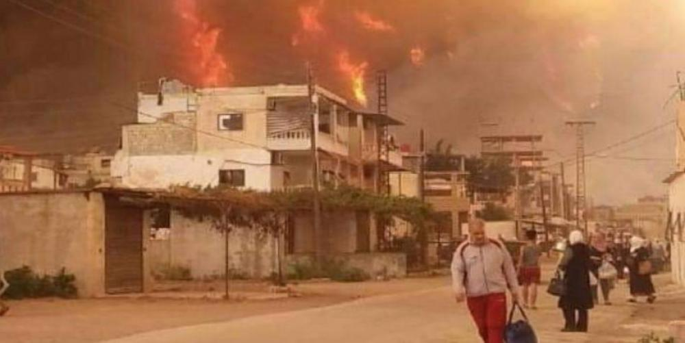 «يلي ما استحوا ما ماتوا».. تجار سوريا و«ملمعو الطناجر» !