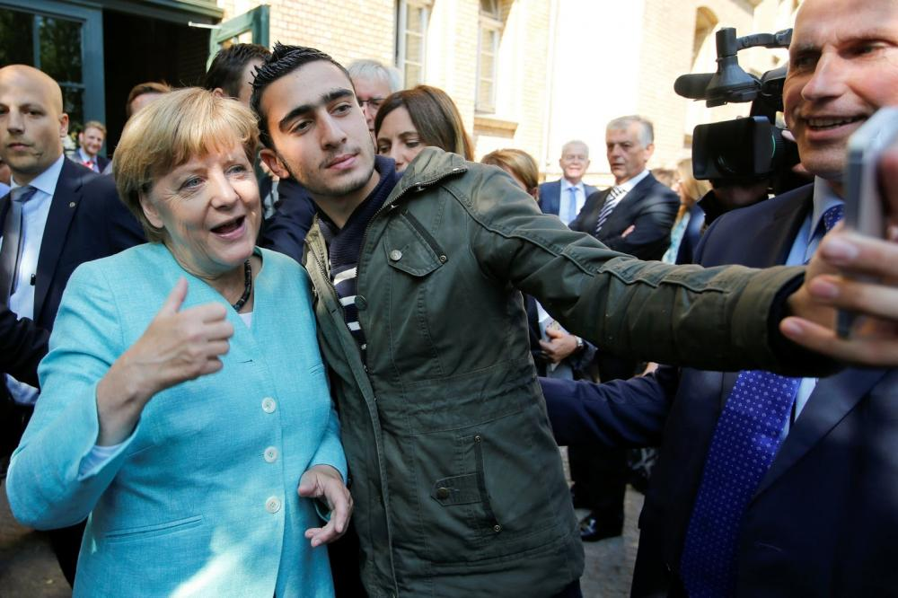 جدل في ألمانيا.. هل سيتم ترحيل اللاجئين السوريين؟