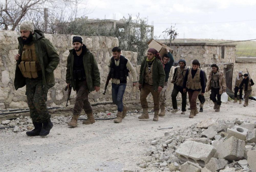 بينهم قيادي.. ارتفاع قتلى المرتزقة السوريين في قره باغ ومستجدات جديدة في سوريا