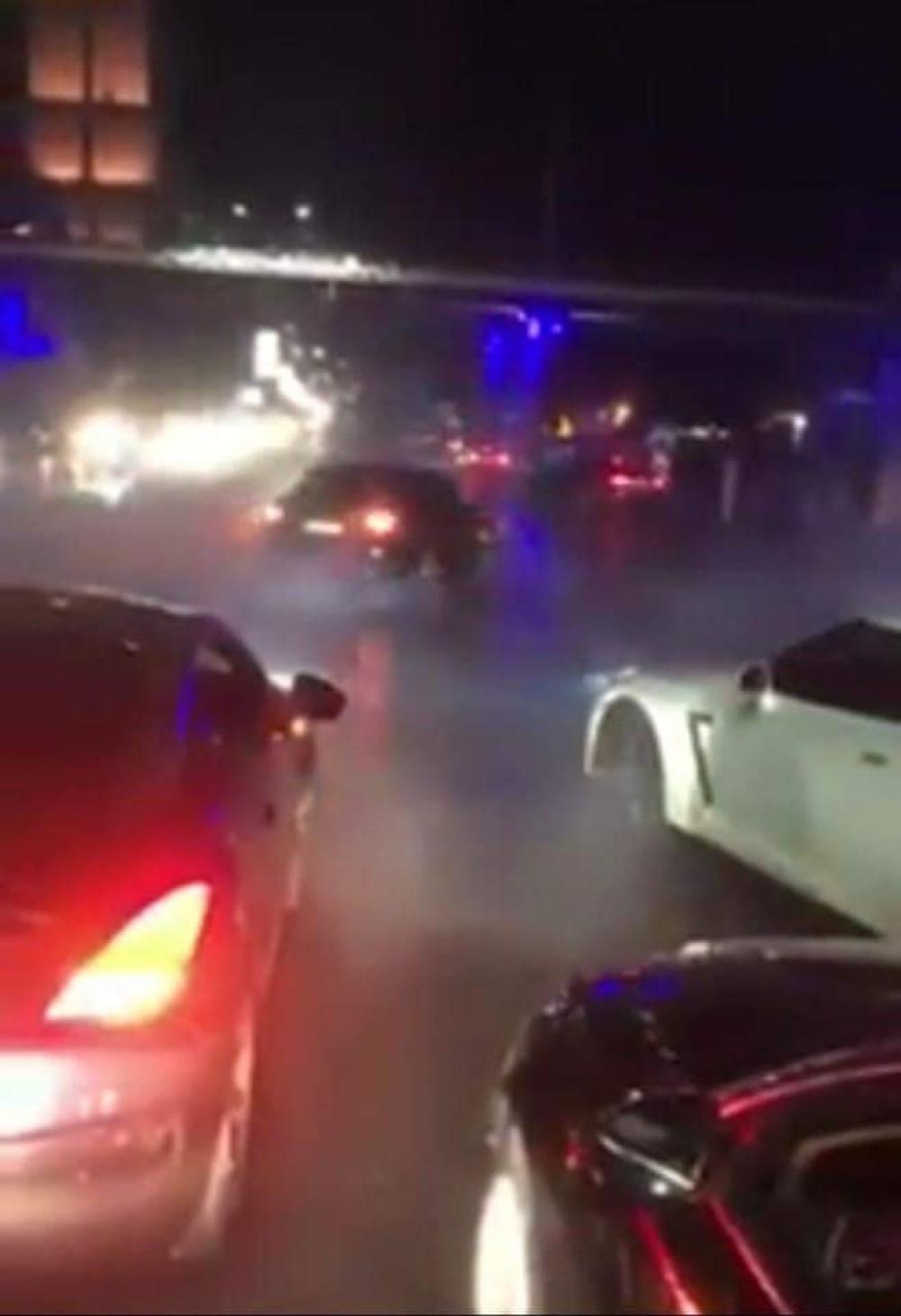 """بعد القبض على أحد سائقي """"التشفيط"""".. مرور دمشق يلقي القبض على آخر"""