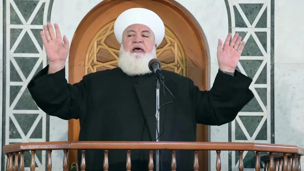 محمد عدنان الأفيوني