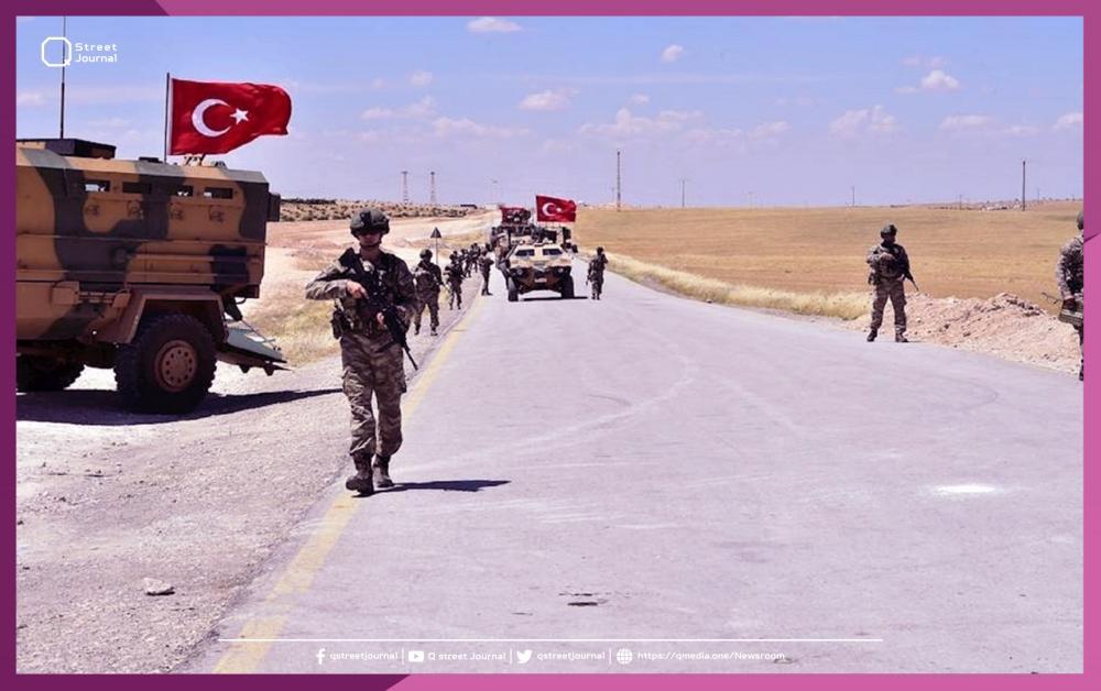 """""""تل رفعت"""" وجبة تركيا الدسمة.. محاور العملية العسكرية المرتقبة"""