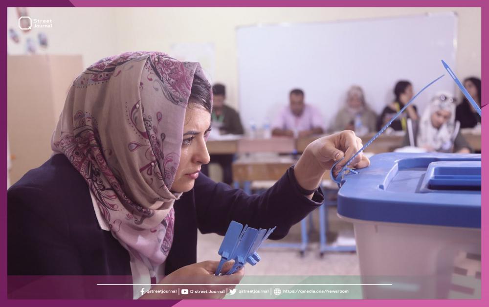 الانتخابات العراقية غداً .. هل تزيد نسبة المشاركة عن 20 %؟