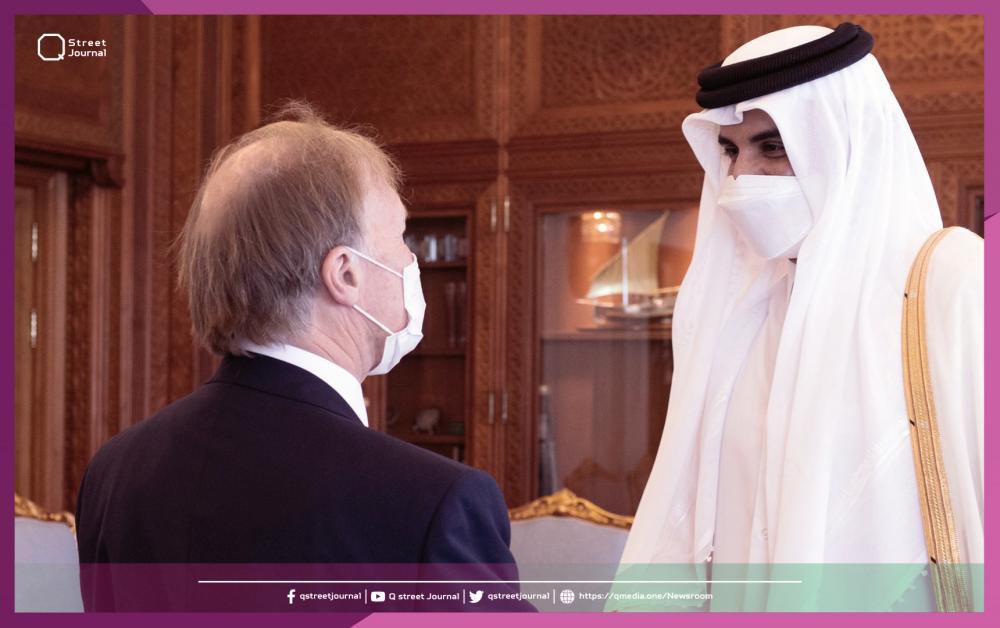 بريطانيا تحقق في علاقة قطر بمقتل النائب «أميس»