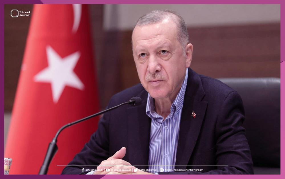 أردوغان: سنبدأ «كفاح مختلف في سوريا»!