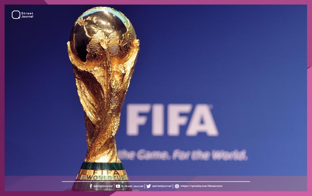 كأس العالم 2030 في «إسرائيل»!