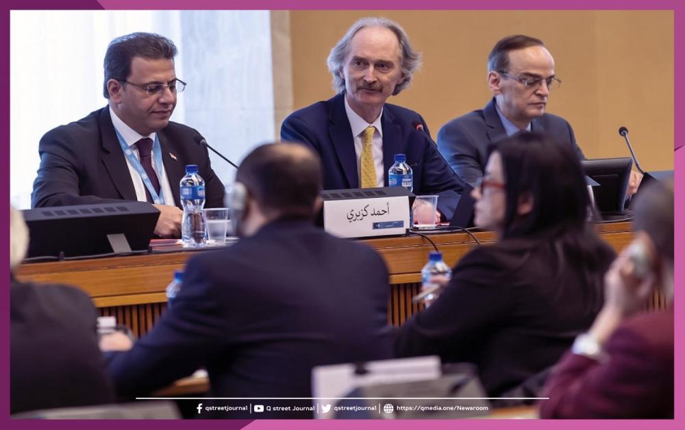 اللجنة الدستورية السورية.. هل بداية الحل في سوريا؟