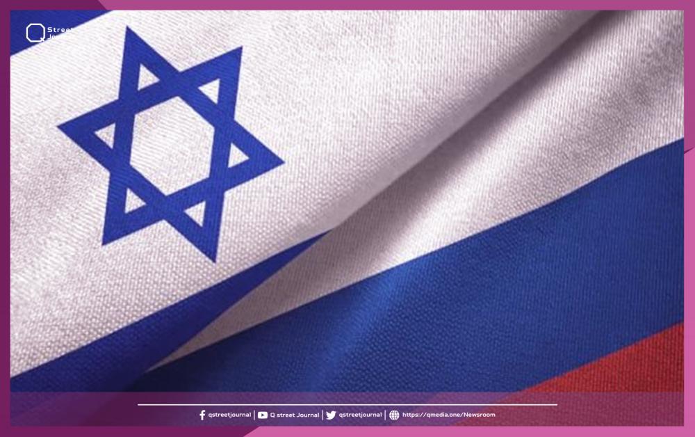 «إسرائيل»: نتعاون مع روسيا بشكل فعّال بشأن سوريا