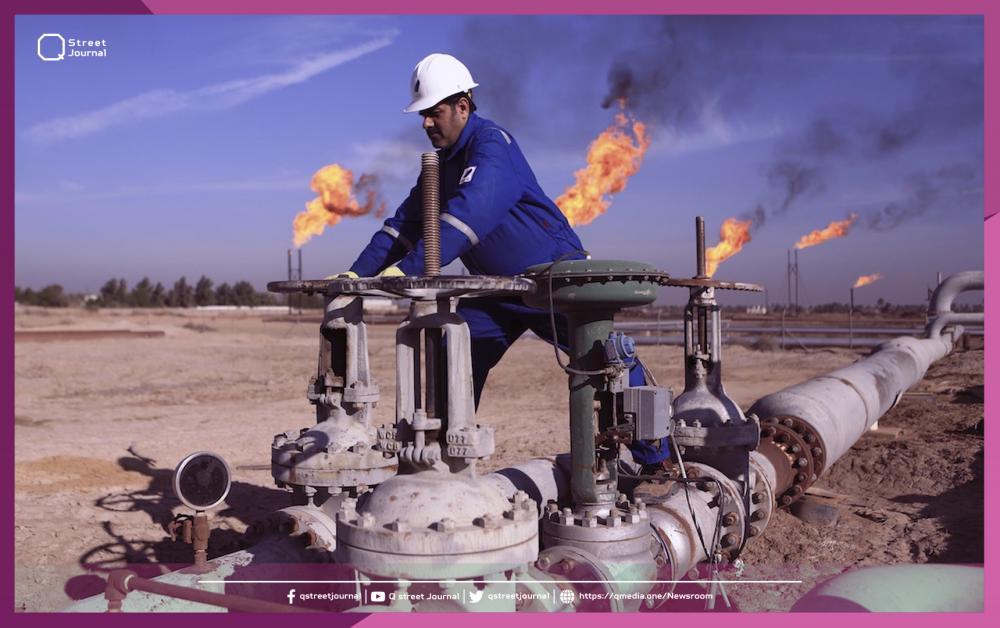 صادرات العراق النفطية إلى أمريكا تهبط إلى هذا الرقم.. ؟!